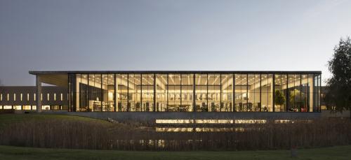 Om Biblioteket Roskilde Universitet