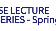ISE Lecture Series - Spring