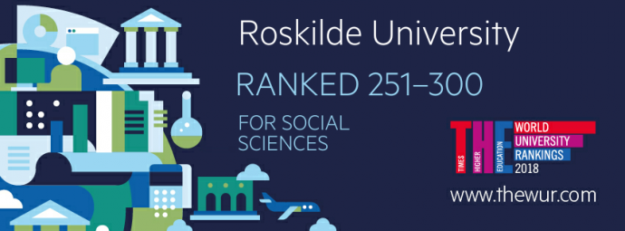 Times Higher Education Social Sciences ranking