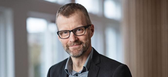 Prorektor Peter Kjær, Roskilde Universitet